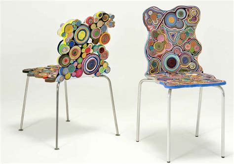 art upholstery functional art furniture raise the creative quotient in