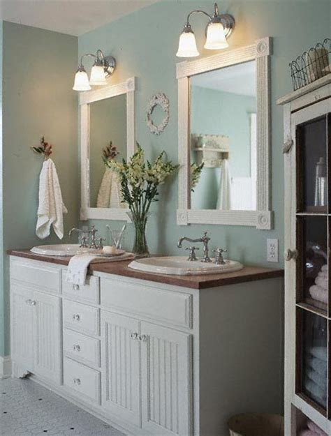 Country Bathrooms Designs by 25 Best Ideas About Country Bathrooms On Pinterest