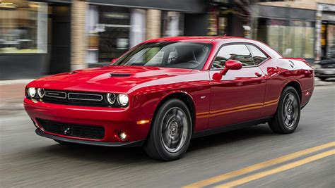 2019 Dodge Challenger News by Dodge Challenger 2019 Consideration For Australia