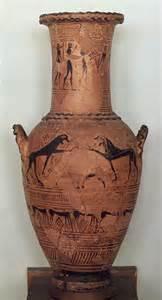 antico vaso a due anse la ceramica â orientalizzanteâ 171 studia humanitatis ï î î î îµî î