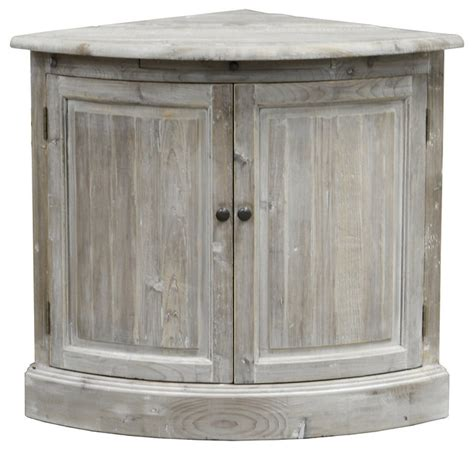 antique white corner cabinet kitchen design ideas