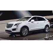 2017 Cadillac XT5 Priced At $39990  GM Authority