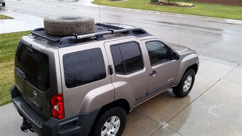 Nissan Xterra Roof Rack by Best Roof Rack Page 7 Second Generation Nissan Xterra