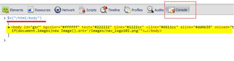 chrome xpath console how to verify an xpath expression in chrome developers