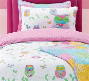 owl song quilt cover set owl bedding bedding dreams