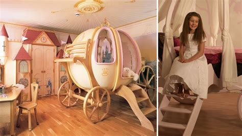 22 creative kids room ideas that will make you want to be 22個新奇有趣的兒童房 讓人立刻想回到童年 a day magazine