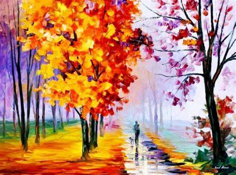 imagenes de paisajes impresionistas im 225 genes arte pinturas paisaje impresionista moderno