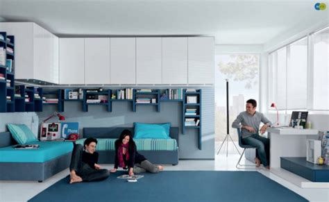 cool rooms for teenagers cuartos para adolescentes tikinti