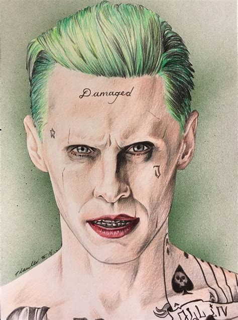 joker tattoo writing best 25 jared leto joker tattoo ideas on pinterest