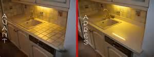 r 233 novez la cuisine en ne changeant que le plan de travail