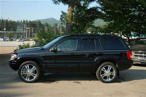 2000 jeep black 2000 jeep grand black 200 interior and