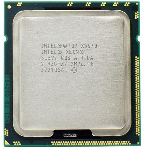 aliexpress xeon aliexpress com buy intel xeon x5670 processor 2 93ghz