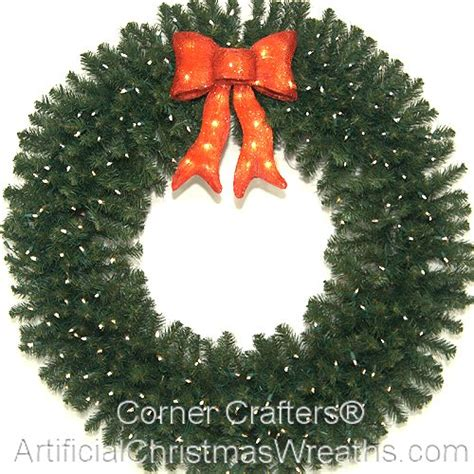 28 best large lighted wreath 48 inch deluxe lighted