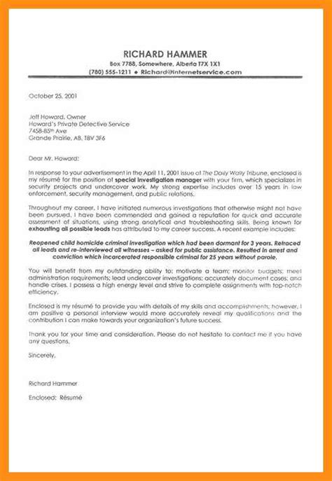 impressive sle email cover letter with resume impressive cover letter sle memo exle