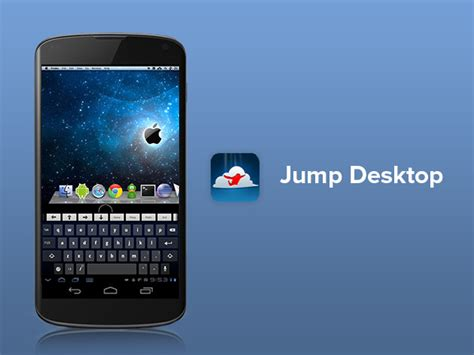 jump on computer 75 jump desktop for android