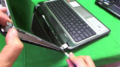 Fan Laptop Pavilion G4 hp pavilion g4 laptop screen replacement procedure