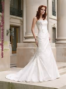 pretty dresses for a wedding photos wedding dresses photos formal bridal gowns and