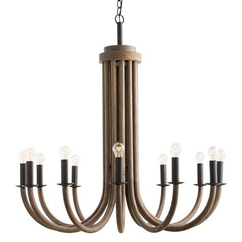 Chandeliers For Home Lighting Exquisite Wooden Chandeliers For Home Accessories Ideas With Wooden Wine Barrel Stave