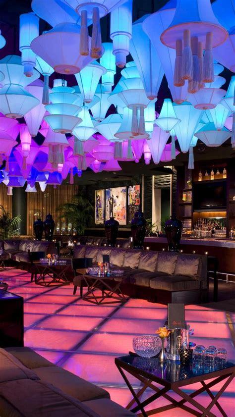 Home Design Box Type Architecture Design Bar Lighting Night Club Neon Lounge