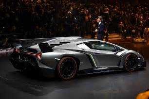 2013 Lamborghini Veneno For Sale Lamborghini Veneno Named World S Ugliest Car Autoevolution