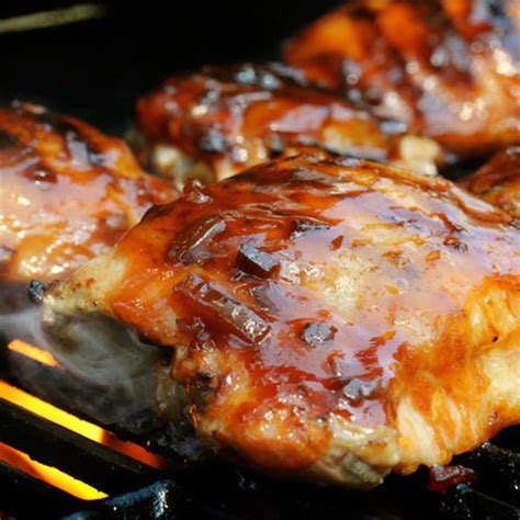 best bbq ideas the best barbecue chicken recipe dishmaps