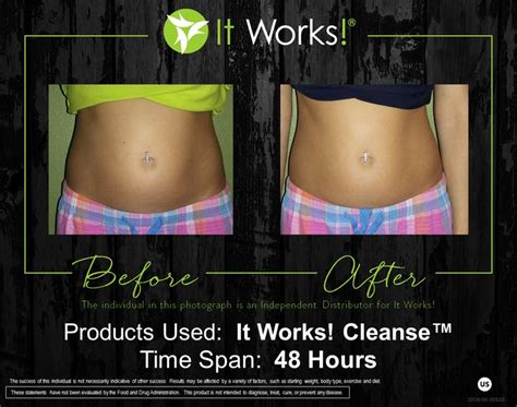 It Works Greens Detox Side Effects by Best 25 Itworks Cleanse Ideas On It Works