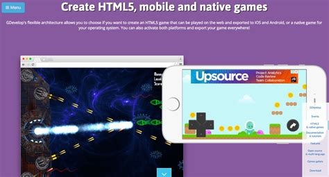 membuat game html5 tanpa coding 10 aplikasi membuat game tanpa perlu bisa coding