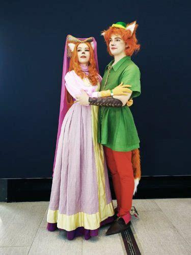 diy fox robin hood costume maskerixcom