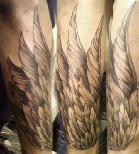 flying arm tattoo picture at checkoutmyink com