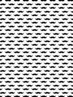 moustache pattern lab find simplified versions of leopard print that are fresh