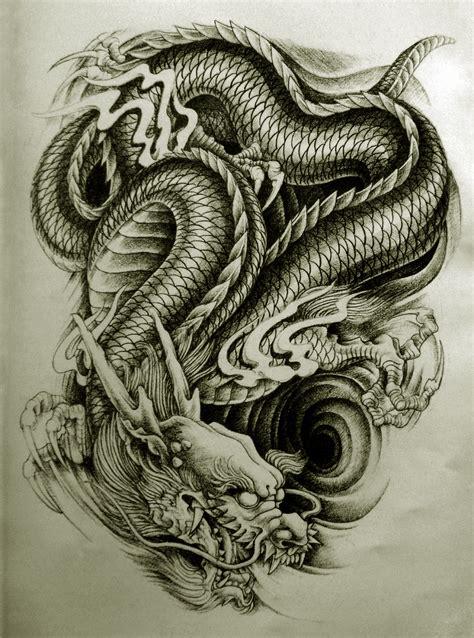 dragon tattoo equipment tattoo flash oriental dragons varg tattoo supply