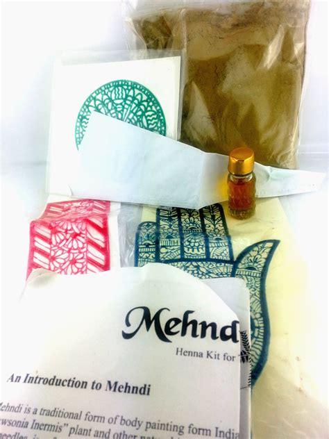henna tattoo tools henna kit box of 12 carolina trading