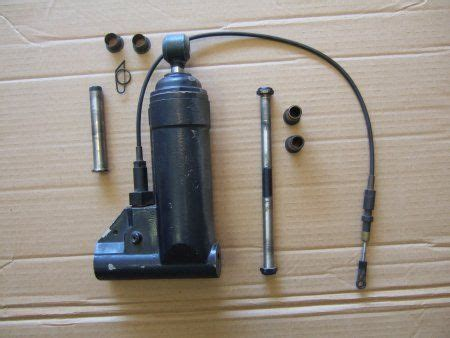 Johnson Evinrude Tilt Assist Cylinder 40 Hp 50 Hp 40hp
