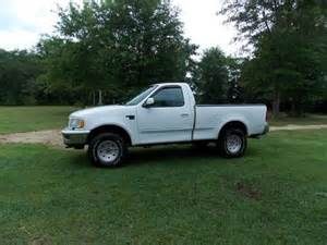 1998 Ford F150 For Sale Find Used 1998 Ford F 150 Xlt Standard Cab 2 Door 4