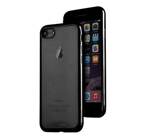 Viva Madrid Esbelto Iphone 8 7 iphone 8 7 metalico flex collection jet black