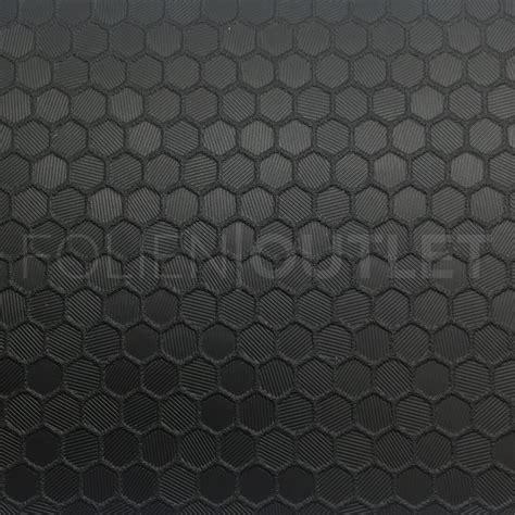 Autofolie Omega Plus by Oracal 975hc 070 Honeycomb Schwarz Folie Folienoutlet