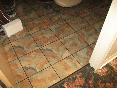Installing Vinyl Tile How To Install Lvt Flooring