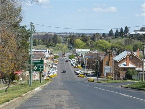 country towns 7 answers what is it like living in an australian