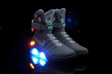 back to the future basketball shoes official 2015 nike air mag release info justfreshkicks