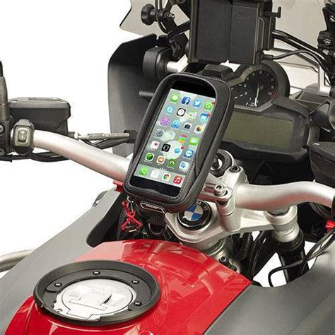 givi sb porta navigatore cellulare moto motostoresit