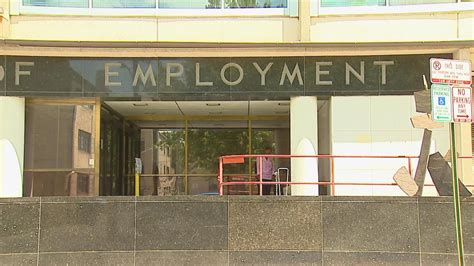 Unemplyment Office by Gov Hickenlooper To Unveil Colorado Hiring Initiative