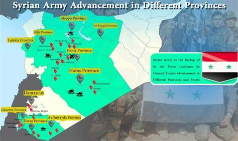 war news syrian army hezbollah win  jisr al shughour  idlib veterans today military