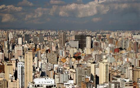 imagenes de areas urbanas lista das maiores 225 reas urbanas do brasil por munic 237 pio