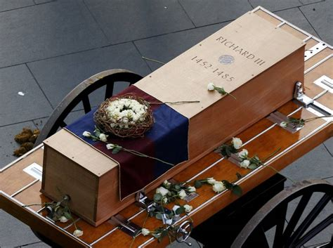 king richard iii to be reburied in battlefield where he died 530 after 500 years richard iii finally gets a king s burial