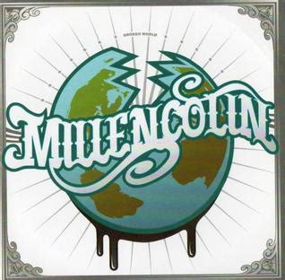 Millencolin Detox by Broken World Song