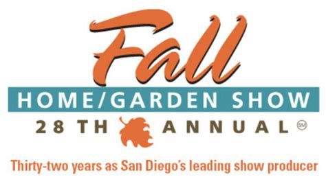 san diego fall home and garden show