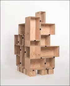Honeycomb Bookcase Do It Yourself Store Fixtures Fixtures Close Up