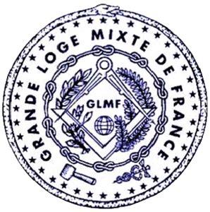 133266010x etude sur la franc maconnerie americaine la grande loge mixte de france glmf franc ma 231 onnerie