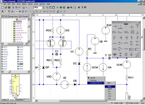 rimu schematic electrical and electronic