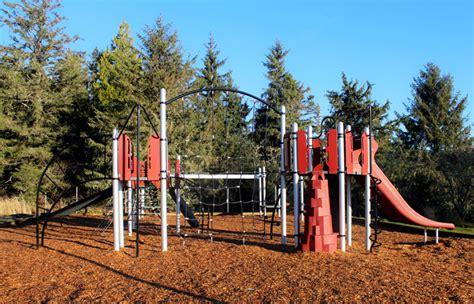 Landscape Structures Careers Metlakatla Community Playground Habitat Systems
